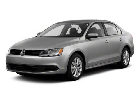Pre-Owned 2013 Volkswagen Jetta Sedan TDI with Premium