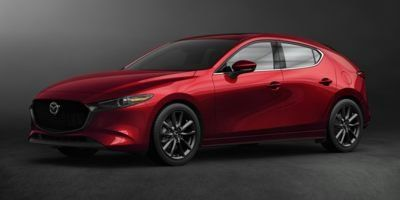 New 2019 Mazda3 5-Door with Premium Pkg