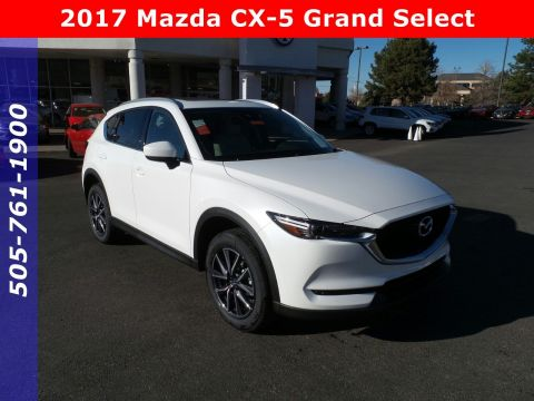 Lease for $500 and Above Albuquerque | University Mazda